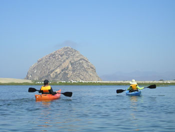 Jetsetting magazine destinations vacation spots for Deep sea fishing morro bay
